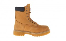 "Timberland PRO 26011 - Men's - Direct Attach - Soft Toe - Waterproof - Insulated - 8"" Boot - Wheat Nubuck"