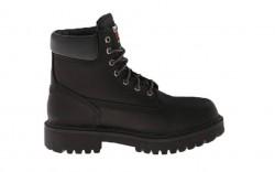 "Timberland PRO 26036 - Men's - Direct Attach - Soft Toe - Waterproof - Insulated - 6"" Boot - Black Full-grain"