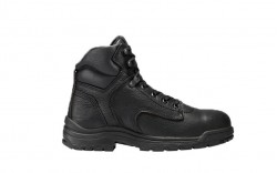 "Timberland PRO 26064 - Men's - TiTAN® - Alloy Toe - 6"" Boot - Black Full-Grain"