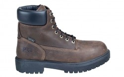Timberland PRO 38021 - Men's - 6 Inch Safety Toe Boot