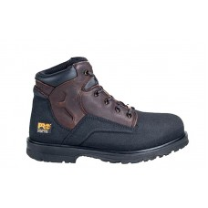 Timberland PRO 47001 - Men's - 6 Inch Safety Toe Boot