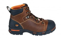 Timberland PRO 47591 - Men's - 6 Inch Safety Toe Boot