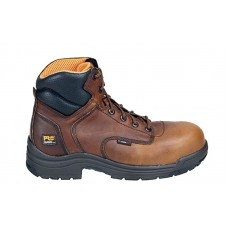 Timberland PRO 50508 - Men's - 6 Inch Safety Toe Boot
