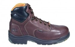 Timberland PRO 53536 - Men's 6 Inch Soft Toe Boot