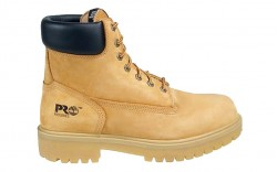Timberland PRO 65016 - Men's - 6 Inch Safety Toe Boot