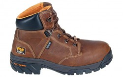 Timberland PRO 85594 - Men's - 6 Inch Waterproof Safety Toe Boot