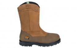 Timberland PRO 89604 - Men's - Safety Toe Wellington