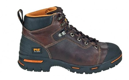 Timberland PRO 89631 - Men's - 6 Inch Soft Toe Boot