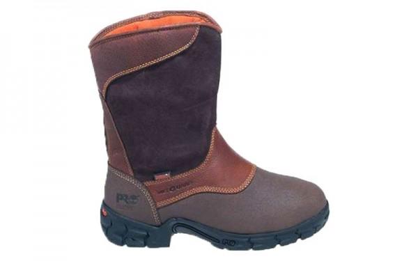 Excave Waterproof Wellington Steel Toe