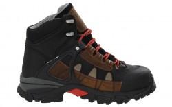 Timberland PRO 90646 - Men's - Premium 6 Inch Hyperion Waterproof Alloy Toe Hiker - Brown