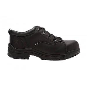 Timberland PRO 90670 - Women's - Titan Oxford Safety Toe - Black