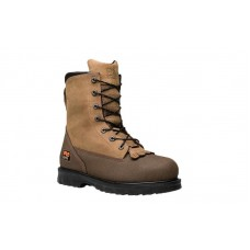 Timberland PRO 91665 - Men's - 8 In Lace Rigger ST WP FP