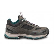 Vasque 7009 - Women's - Breeze AT Low GTX Hiking Shoe - Gargoyle/ Everglade