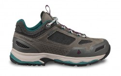 Vasque 7009 - Women's - Breeze AT Low GTX Hiking Shoe - Gargoyle/ Everglade