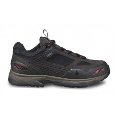 Vasque 7020 - Men's - Breeze AT Low Hiking Shoe - Ebony/ Rosewood