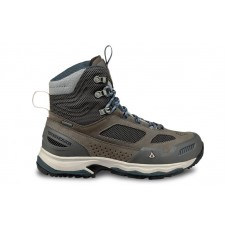 Vasque 7023 - Women's - Breeze AT GTX Hiking Boot - Gargoyle/ Dark Slate