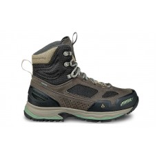 Vasque 7029 - Women's - Breeze AT GTX Hiking Boot - Magnet/ Basil