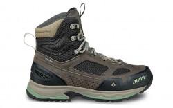 Vasque 7029 - Women's - Breeze AT GTX Hiking Boot - Magnet/ Basil