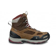 Vasque 7031 - Women's - Breeze AT GTX Hiking Boot - Dark Earth/ Rum Raisin