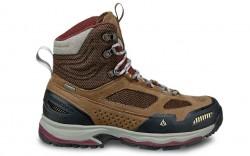 Vasque 7031 - Women's - Breeze AT GTX Hiking Boot - Dark Earth/ Rum Raisin