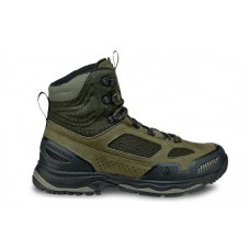Vasque 7038 - Men's - Breeze AT Hiking Boot - Dusty Olive/ Jet Black