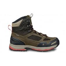 Vasque 7040 - Men's - Breeze AT GTX Hiking Boot - Brown Olive/ Bossa Nova