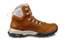 Vasque 7041 - Women's - Talus XT GTX Hiking Boot - Glazed Ginger/ Silver Grey