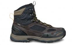 Vasque 7042 - Men's - Breeze AT GTX Hiking Boot - Ebony/ Tawny Olive