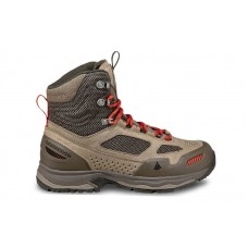 Vasque 7045 - Women's - Breeze AT Hiking Boot - Brindle/ Red Clay