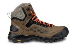 Vasque 7058 - Men's - Talus XT GTX Hiking Boot - Brindle/ Flame
