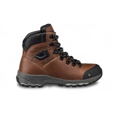 Vasque 7145 - Women's - St. Elias Full Grain GTX Hiking Boot - Cognac