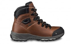 Vasque 7145 - Women's - St. Elias Full Grain GTX Hiking Boot - Cognac