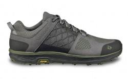 Vasque 7324 - Men's - Breeze LT Low Hiking Shoe - Gargoyle/ Chive