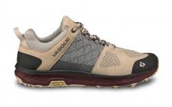 Vasque 7325 - Women's - Breeze LT Low Hiking Shoe - Aluminum/ Rum Raisin