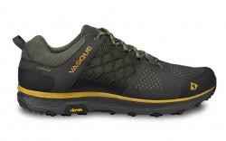 Vasque 7358 - Men's - Breeze LT Low GTX Hiking Shoe - Beluga/ Tawny Olive