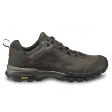 Vasque 7364 - Men's - Talus AT Low UltraDry Hiking Shoe - Brown Olive/ Glazed Ginger