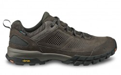 Vasque 7364 - Men's - Talus AT Low UltraDry Hiking Shoe - Brown Olive/ Glazed Ginger
