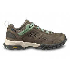 Vasque 7367 - Women's - Talus AT Low UltraDry Hiking Shoe - Bungee Cord/ Basil
