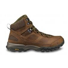 Vasque 7368 - Men's - Talus AT UltraDry Hiking Boot - Dark Earth/ Avocado