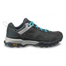 Vasque 7369 - Women's - Talus AT Low UltraDry Hiking Shoe - Dark Slate/ Baltic