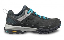 Vasque 7369 - Women's - Talus AT Low UltraDry Hiking Shoe - Dark Slate/ Baltic