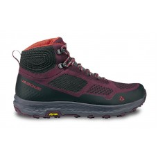 Vasque 7373 - Women's - Breeze LT GTX Hiking Boot - Eggplant/ Anthracite