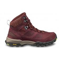 Vasque 7385 - Women's - Talus AT UltraDry Hiking Boot - Rum Raisin/ Green Glow