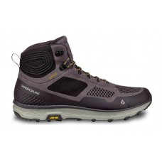 Vasque 7522 - Men's - Breeze LT GTX Hiking Boot - Rabbit/ Tawny Olive