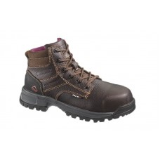Wolverine 10180 - Women's - Piper Waterproof Composite Toe EH 6 Inch Work Boot - Brown