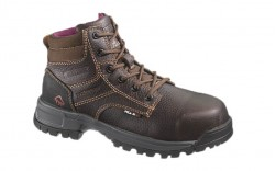 Wolverine 10180 - Women's - Piper Waterproof Composite Toe EH 6 Inch Work Boot - Brown