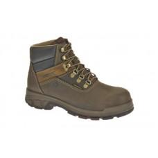 Wolverine 10314 - Men's - Cabor EPX Waterproof Composite Toe EH 6 Inch Boot - Dark Brown