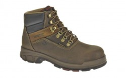 Wolverine 10314 - Men's - Cabor EPX Waterproof Composite Toe EH 6 Inch Boot - Dark Brown