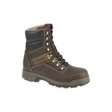 Wolverine 10316 - Men's - Cabor EPX Waterproof Composite Toe EH 8 Inch Work Boot - Dark Brown