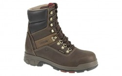 Wolverine 10316 - Men's - Cabor EPX Waterproof Composite Toe EH 8 Inch Work Boot - Dark Brown